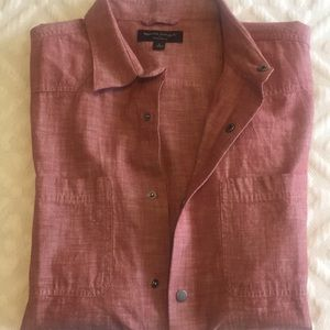 Banana Republic Shirt standard fit